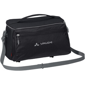 VAUDE Road Master Shopper Bag black uni